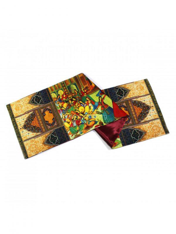 Tablecloth Haramsara Model