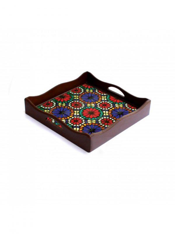 Tray Orosi Model