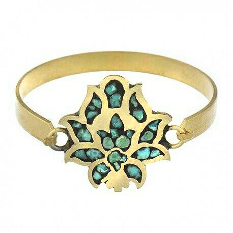Palmette Bracelet
