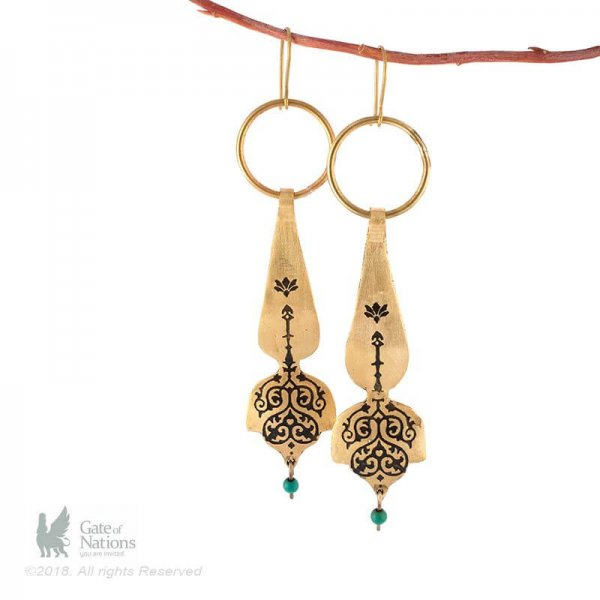 Iranian Jewelry