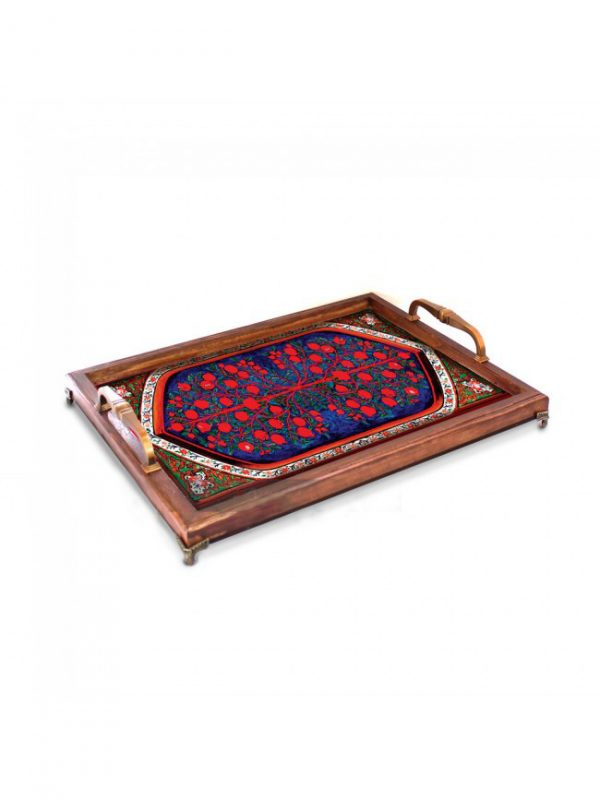 Tray Russian Anar Model